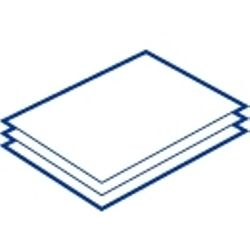 """Epson Standard Proofing Paper, 24"""" x 50m, 205g/m²"""