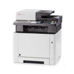 KYOCERA ECOSYS M5526cdn 9600 x 600DPI Laser A4 26ppm Zwart, Wit multifunctional