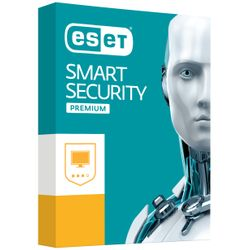 Eset Smart Security Premium Full license 3gebruiker(s) 1jaar