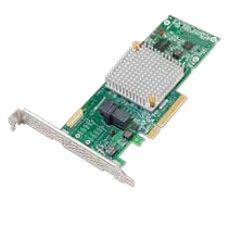 Adaptec 8405E PCI Express x8 3.0 12Gbit/s RAID controller