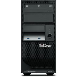 Lenovo ThinkServer TS150 3.3GHz E3-1225V5 250W Tower (4U)-70LV003HEA
