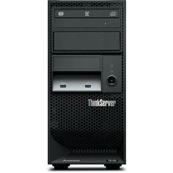 Lenovo ThinkServer TS150 3.3GHz E3-1225V5 250W Tower (4U)