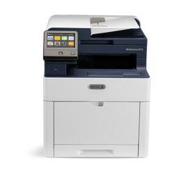 Xerox WorkCentre 6515N 1200 x 2400DPI Laser A4 28ppm multifunctional