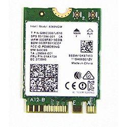 Intel AC 8265 Intern WLAN/Bluetooth 867Mbit/s
