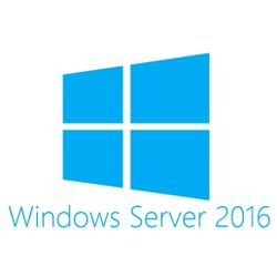 DELL MS Windows Server 2016 Standard, 16C, ROK