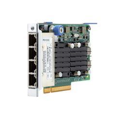 HPE FLEXFBRC 10GB 4P 536FLR-T ADPTR