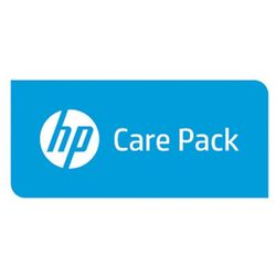 HP 5y Next business day Onsite/ADP Note