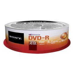 Sony 25DMR47SP