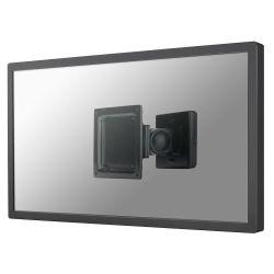 Newstar LCD MONITOR ARM 2 MOVEMENTS Zwart/GREY
