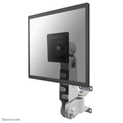 Newstar . Maximaal gewicht (capaciteit): 10 kg, Minimumafmetingen schermcompatibiliteit: 25,4 cm (10