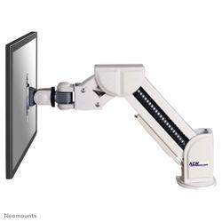 "Newstar FPMA-D600 30"" Grijs flat panel bureau steun"