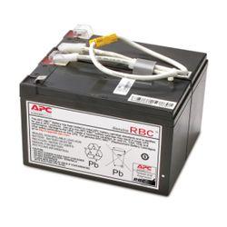 APC Batterij Vervangings Cartridge APCRBC109 UPS-accu