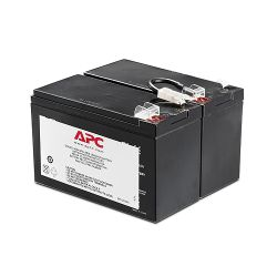 APC Batterij Vervangings Cartridge APCRBC109
