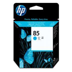 HP 85 gele DesignJet printkop