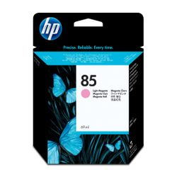 HP 85 licht-magenta DesignJet inktcartridge, 69 ml